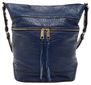 Rebecca Minkoff Bags Bucket Tote Shopper Midnight Dark Go D Hardware Leather Soft Leather Great Buy Best Bags Under Tradesy Hobo Bag