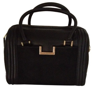 Via Spiga Satchel in Black