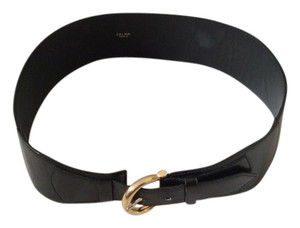 Céline Celine Paris Empire Waist Belt