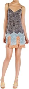 Twelfth St. by Cynthia Vincent short dress Boho Bohemian Paisley Print on Tradesy