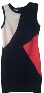 Cynthia Rowley Mod Vintage Retro Dress