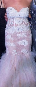 Jovani Jovani Wedding Dress