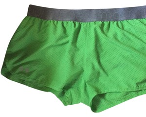 Under Armour Green Shorts