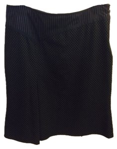 The Limited Skirt Blac