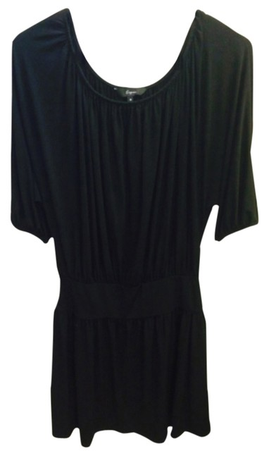 Preload https://item3.tradesy.com/images/express-blac-above-knee-cocktail-dress-size-8-m-4621357-0-0.jpg?width=400&height=650