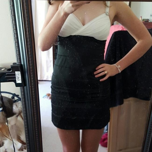 Trixxi Only Worn Once Homecoming Prom Sadies Dress