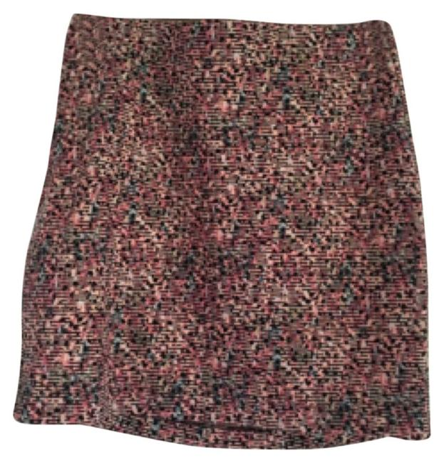 BCBGeneration Mini Skirt Multicolor.