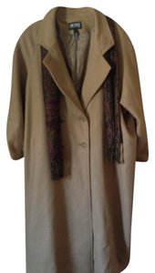 Lane Bryant Trench Coat