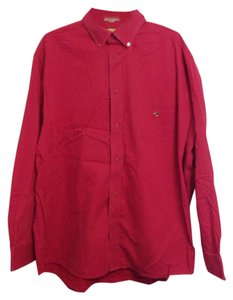Duck Head Duck Head Men's Red Shirt - Size XXL