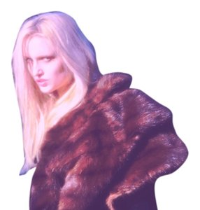Other Real Fur Cape