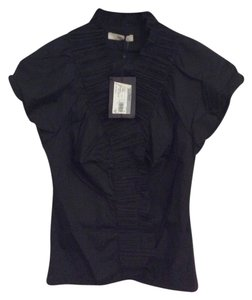 Prada Button Down Shirt Black