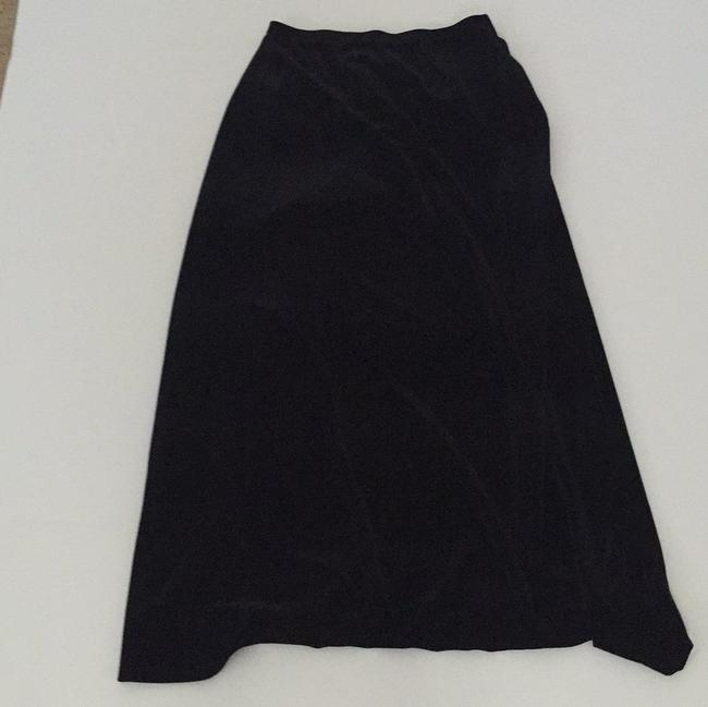 Gap Kids Maxi Skirt Blac