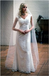Modest Wedding Dress 8608 Wedding Dress