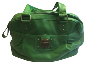 Franklin Covey Tote in Green
