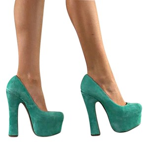 Dolce Vita Mint Pumps