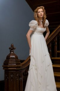 Juliet By Sarah Houston Wedding Dress