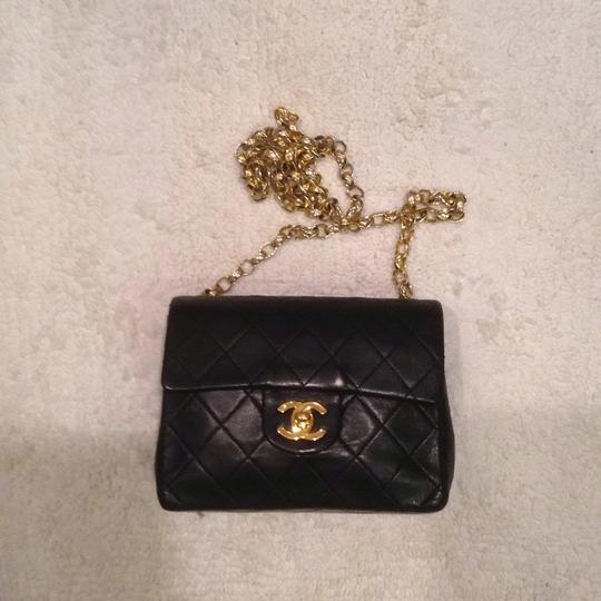 bb9f8df970ef Chanel Mini Square Flap Bag Review   Stanford Center for Opportunity ...