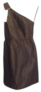 J.Crew Little Wedding Bridesmaid Silk Taffeta Nadine Dress