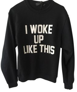 PRIVATE PARTY Sweatshirt