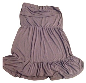 Charlotte Russe short dress Plum on Tradesy