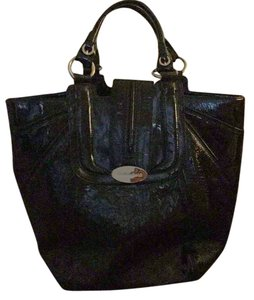 Charles David Tote in Black