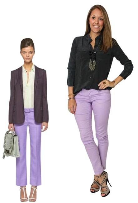 Preload https://item4.tradesy.com/images/other-skinny-pants-4627588-0-16.jpg?width=400&height=650