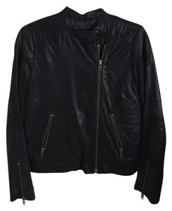 JOE'S Jeans Black Jacket