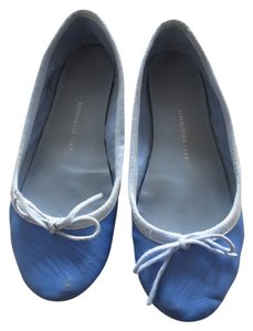 Gap Bright Blue Flats
