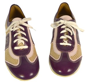 Escada purple / beige Athletic