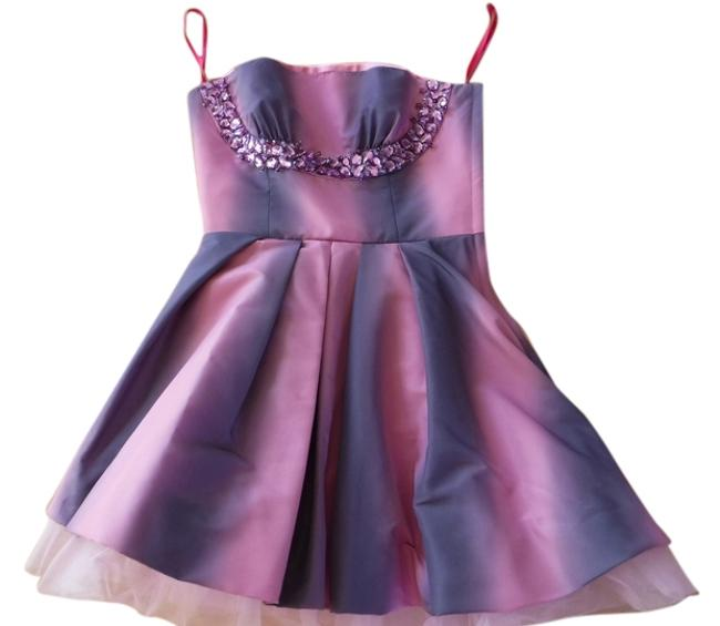 Betsey Johnson Embellished Dress