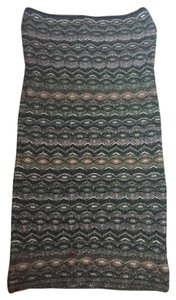 M Missoni Tube Going Dress