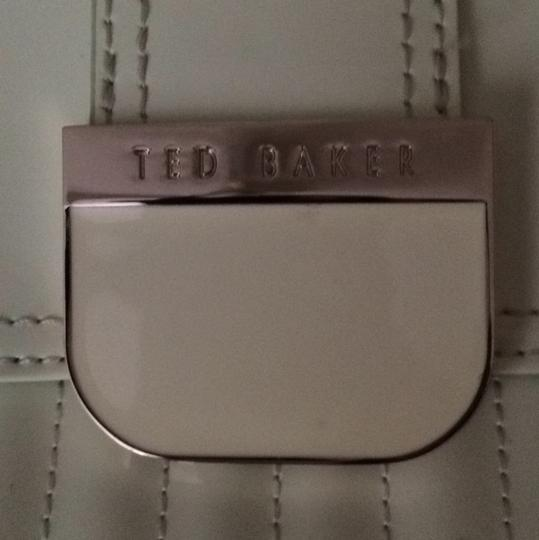 Ted Baker light green Clutch Image 1
