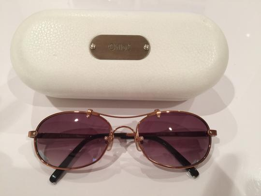 Chloé Chloe Sunglasses - Like New