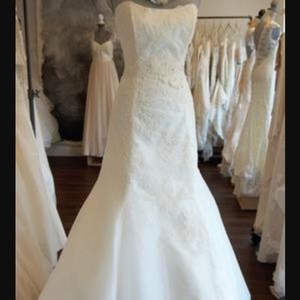 Marisa Bridal Wedding Dress