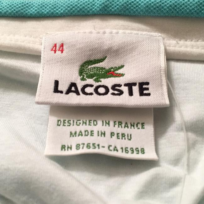Lacoste Top