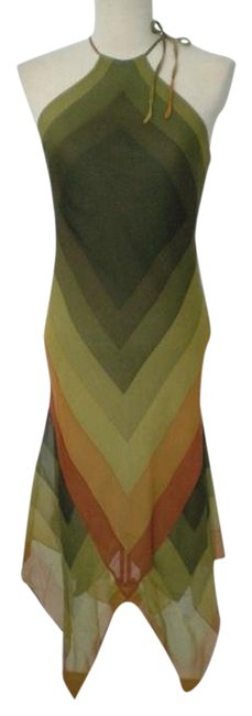Preload https://item2.tradesy.com/images/bcbgmaxazria-multi-color-bcbg-knee-length-cocktail-dress-size-2-xs-4632241-0-0.jpg?width=400&height=650