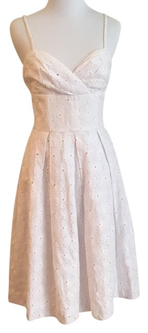 Preload https://item4.tradesy.com/images/lilly-pulitzer-white-eyelet-knee-length-short-casual-dress-size-0-xs-4632298-0-2.jpg?width=400&height=650