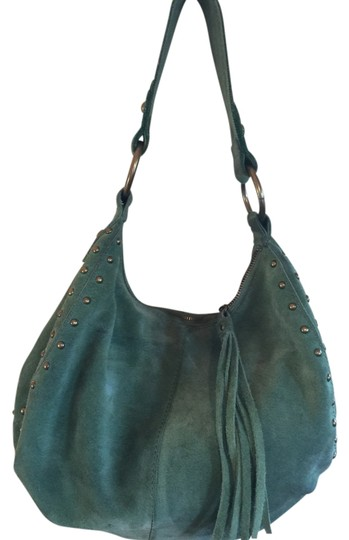 Preload https://item4.tradesy.com/images/lucky-brand-green-suede-hobo-bag-4632358-0-0.jpg?width=440&height=440