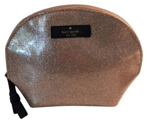 Kate Spade Kate Spade Glitter Bug Make Up Bag