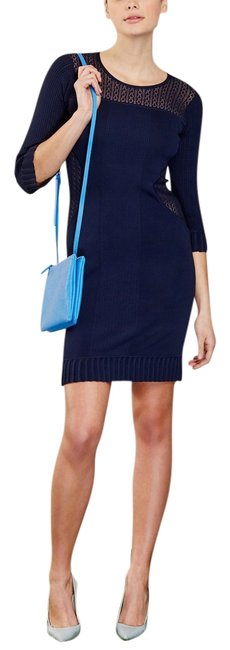Preload https://item3.tradesy.com/images/marchesa-voyage-knit-illusion-navy-knee-length-cocktail-dress-size-8-m-4632637-0-0.jpg?width=400&height=650