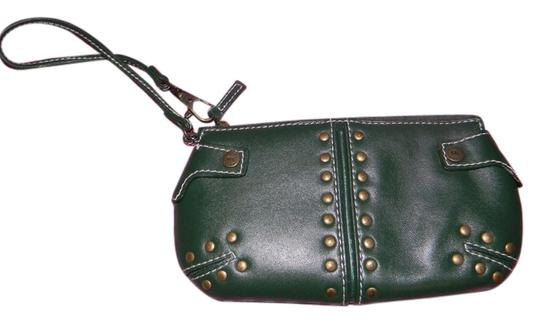 Preload https://item2.tradesy.com/images/michael-kors-green-leather-astor-wristlet-4633216-0-0.jpg?width=440&height=440