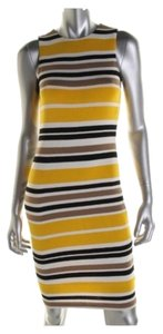 Vince Camuto short dress Marigold on Tradesy