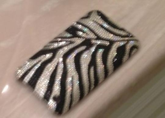 iWave Swarovski Crystal iPhone 3G/3GS Case