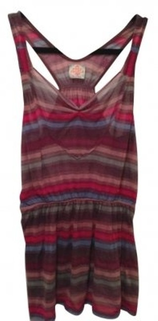 Free People Top Multi