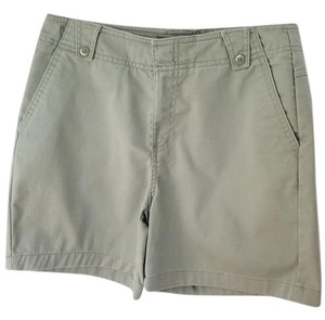 Dockers Shorts sage green
