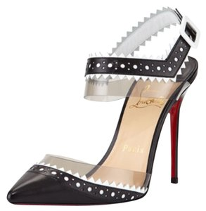 Christian Louboutin Blk Sandals