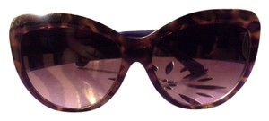 Kenneth Cole Reaction KENNETH COLE animal print sunglasses