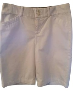Dockers Shorts white