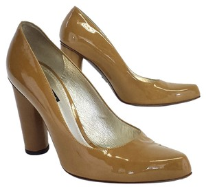 Dolce&Gabbana Patent Leather Pumps