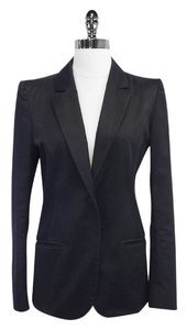 Fendi Cotton Cotton Blazer